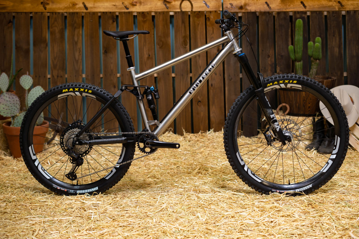 News › Alliance Bicycles ›